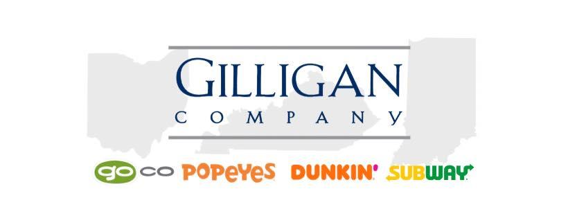 Gilligan logo