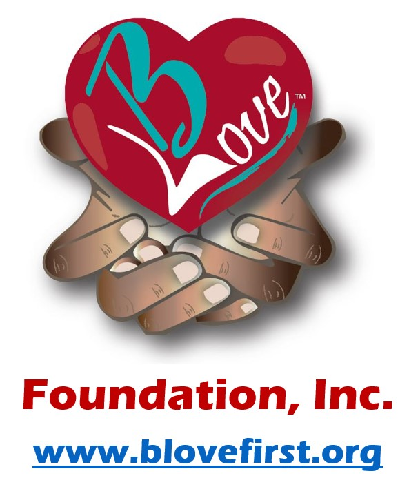BLove logo