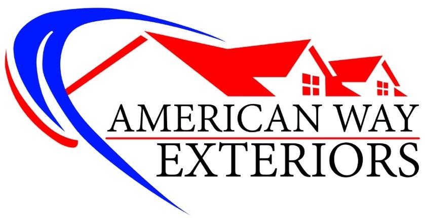 American Way Exteriors logo