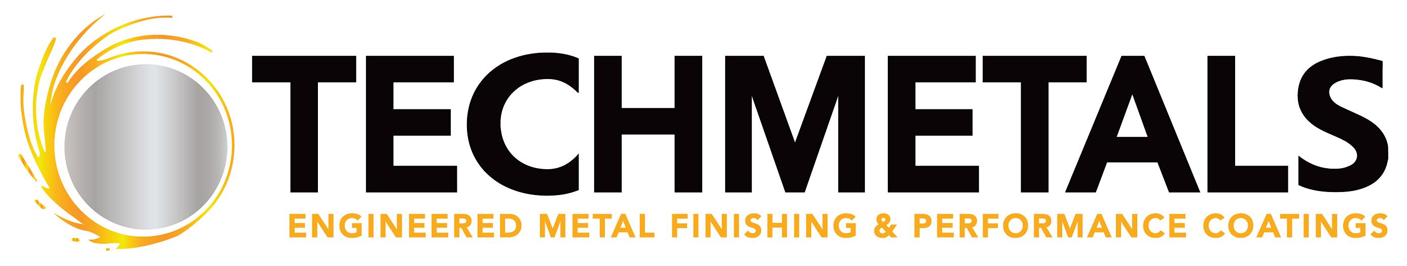 Techmetals logo