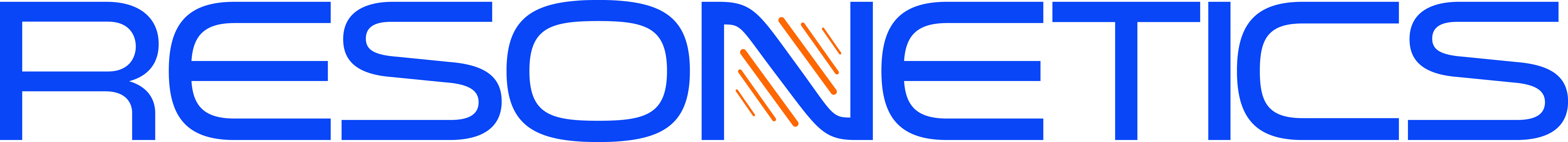 Resonetics logo