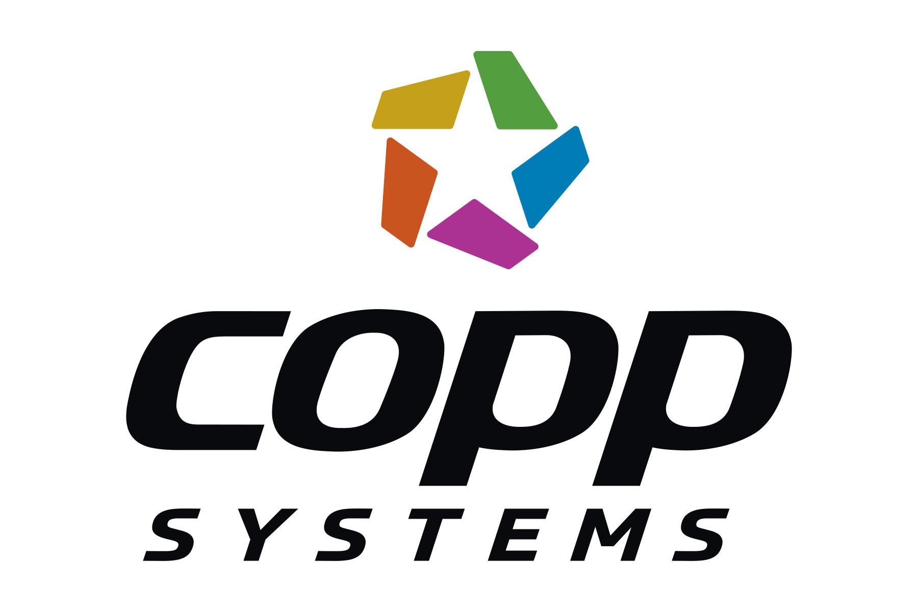 COPP logo