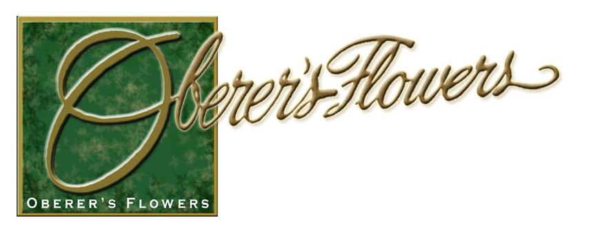 Oberer's Flowers logo