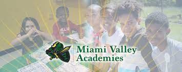 MV Academies logo