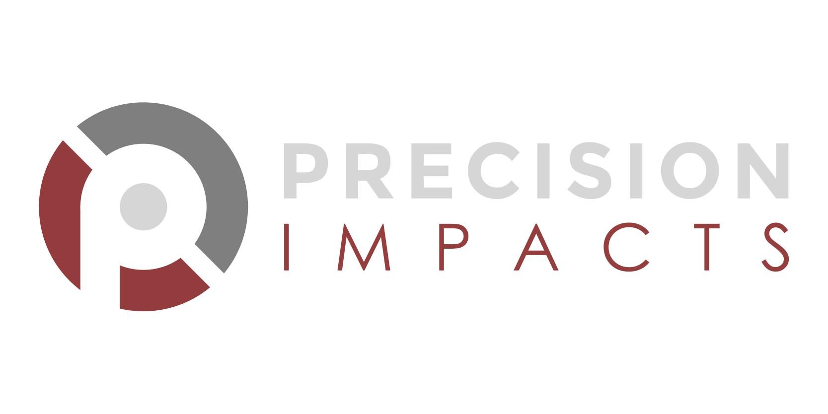 Precision Impacts logo
