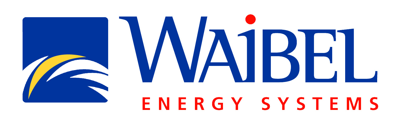 Waibel logo