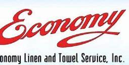 Economy Linen logo