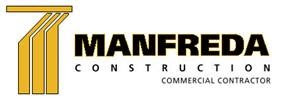 Manfreda Construction logo